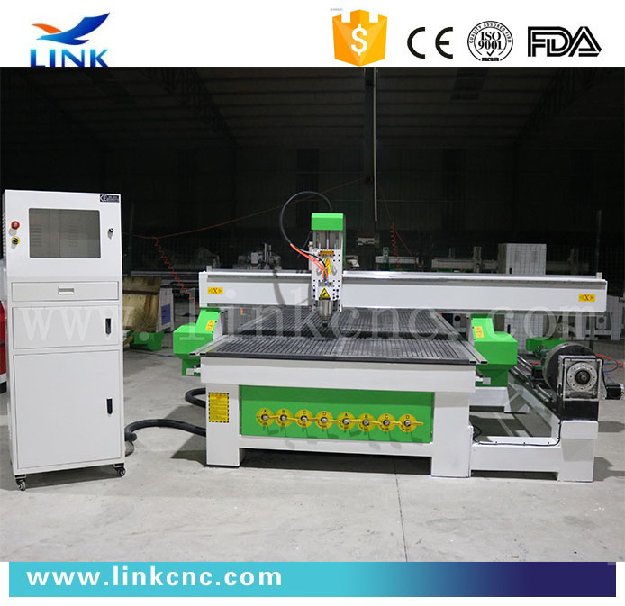 1325 cnc router machine / cnc wood processing center / marble cnc engraver