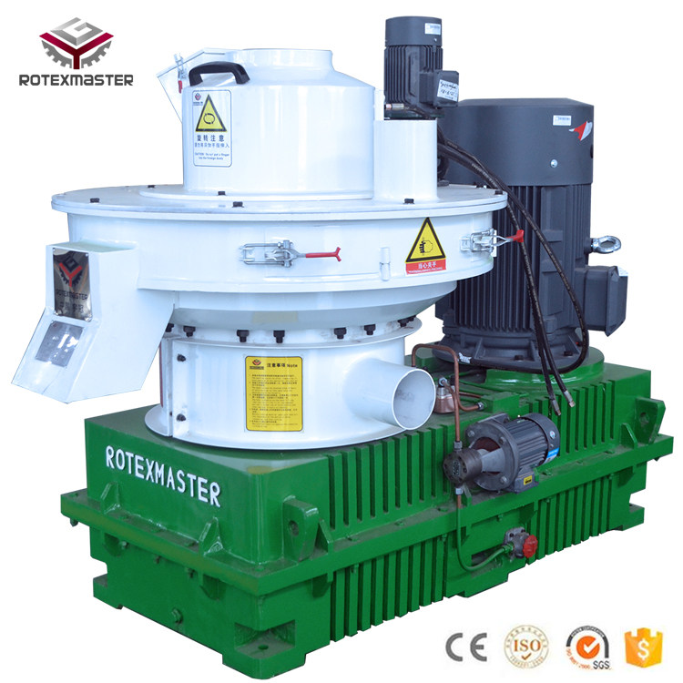 CE ISO High Quality Machine For Make <strong>Pellet</strong> For Burn Wood