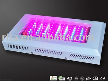 200W LED Grow Lights;can replace the 600w-1000w HPS,over 80% energy saving, Base on the 1w LED chip