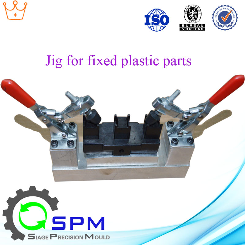 Machining Jigs And Fixtures : Testing jig and fixture manufacturer buy