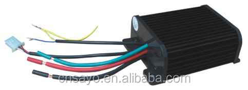 SAYOON Brushed DC motor controller ST-3SG/ST-3SF