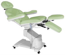 AYJ-P3301used pedicure spa chairs