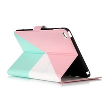 New Arrival Card Holder Marble Design TPU Silicon Decorative Tablet Case for Apple iPad mini 4