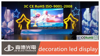 alibaba china jiangsu stage led display sexi movi