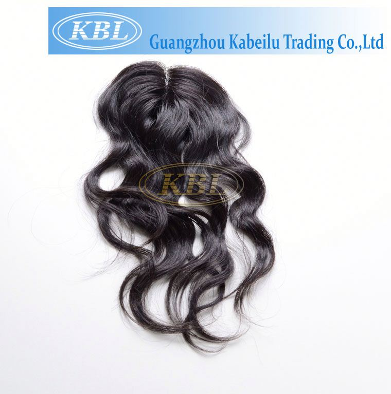 Wholesale Supplier human hair closure,fiber joint closure