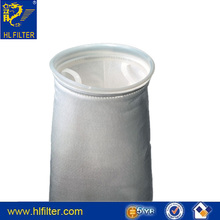 polyester/polyproplene liquid filter bag for paint