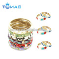 Cheap New Style Various Color Enamel Bangle