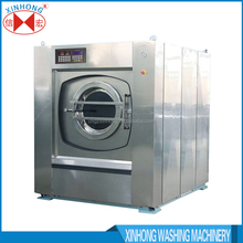 Professional Commercial laundry Washing Equipment 50kg LG Hotel Industrial Washing Machine