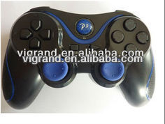 for playstation3 wireless joystick gamepad game controller