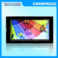 Design best sell 7 inch irobot android 2.2 tablet pc