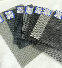 Stainless Steel Anti-theft King Kong Screen Mesh/Bulletproof Diamond Window Screen