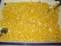 Food exporter export of agriculture products best sell product del monte corn