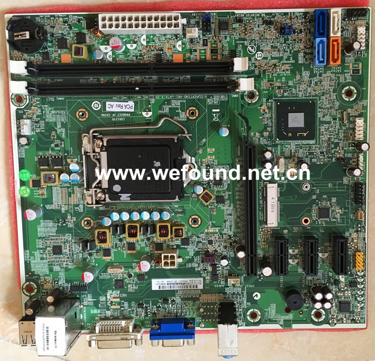 100% Working desktop Motherboard for HP 701413-001 701413-501 696234-001 work perfectly