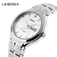 Sapphire Crystal 10atm water resistant watches,2015 Men 316 stainless steel watch