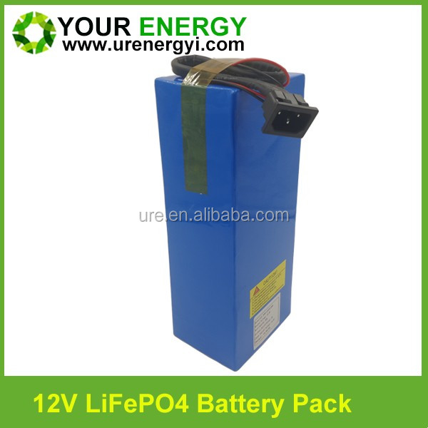 OEM 72v 40ah rechargeable lifepo4 battery atlas battery