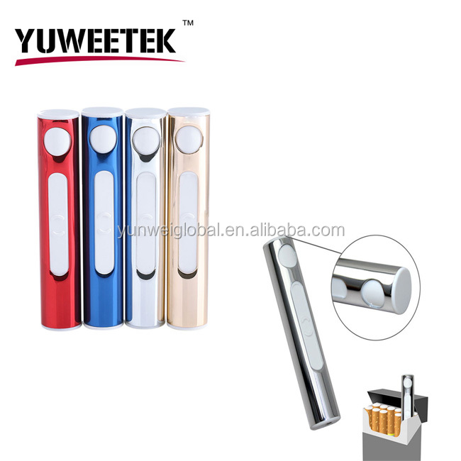 High Quality Rechargeable Cigarette lighter best selling usb electronic cigarette lighter with factory cheap price