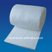 H Alumina ceramic fiber blanket used with very high tensile strength
