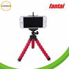 Wholesale Colorful Mini Flexible Sponge Tripod Holder For Cell Phone