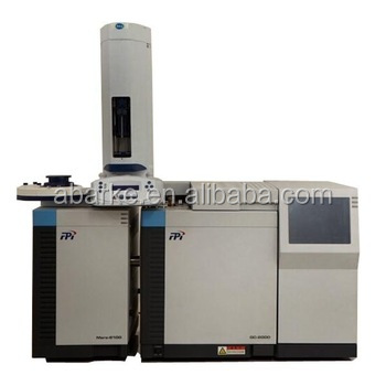 Mars - 6200 gas chromatography - mass spectrometry instrument