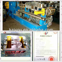 KAIYOU HKY-65 PP compounding twin screw extrusion machine