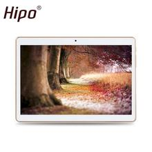 Hipo 10.1 Inch Factory Direct Sale Unlocked Cellphones 3G Quad Core Gsm Tablet
