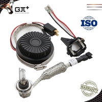 GPAIPLUS all-in-one hid xenon kit for Volkswagen beetle
