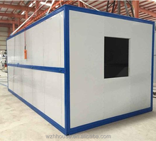 Quick Build China Flat Pack Container House Price
