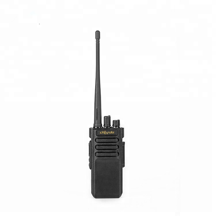 Flash Deals Chierda A8 IP67 Waterproof Radio 10Watt Most Powerful Long Range Radio <strong>Communicator</strong>
