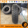 Radial design 295/80R22.5 truck tyre from Camrun tire factory in Shandong