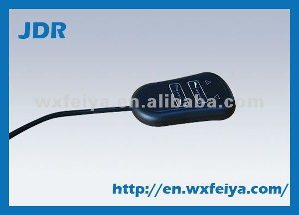 Mini mouse,sofa linear actuator parts,long-life hand wire control