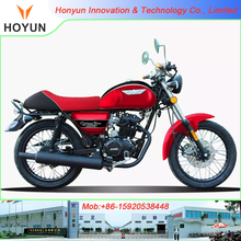 New version HOYUN ANCIENT RETRO CLASSIC CG CG125 motorcycles