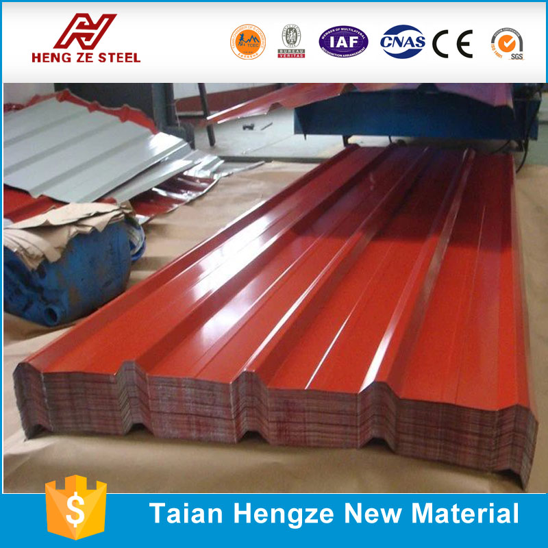 roofing sheet for houses