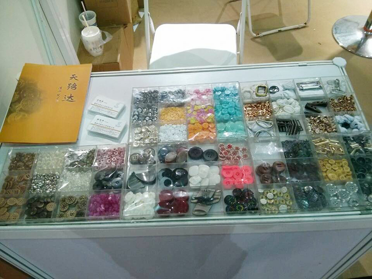 Wholesale fabric covered buttons for shirt