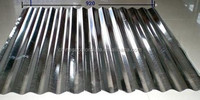 curve corrugated sheet steel