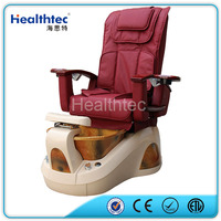 most hot sale salon nail technician chair
