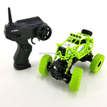 Hot Selling QYD-PY4301 4WD Remote Control Car RC Climbing Truck For Kids