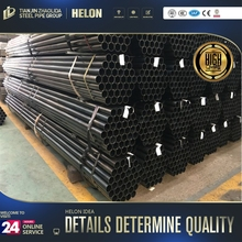 schedule 40 steel pipe price ! list of manufacturing company black polypropylene pipe