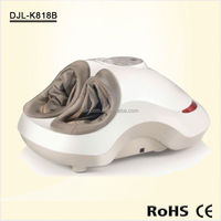 High-grade Luxury Technology Material Electric Health Foot Massage