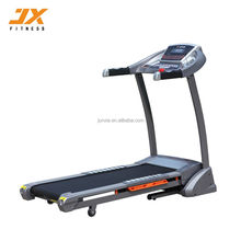 Best 2.0 HP DC motorized treadmill mini electric treadmill