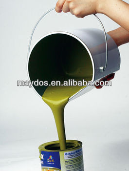Maydos 3D Washable Styrene Acrylic Latex Wall Coatings(China)