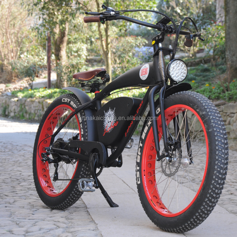 Lohas Best electric bike Hi-power Apollo e-bike fat tyre electric mountain bike with Hidden battery