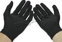 Gets.com acrylic kombi gloves leather