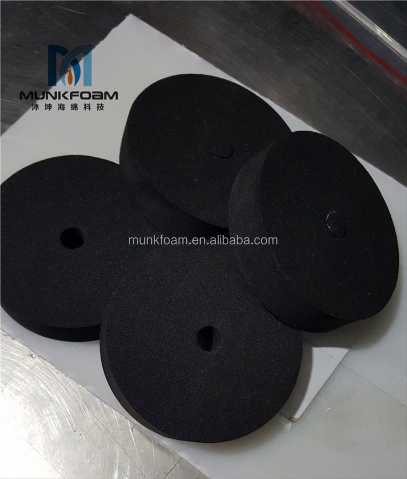 Facroty directly sell 0.5~5cm thickness eva foam insert PU/PE/EVA/EPE foam insert good price free sample