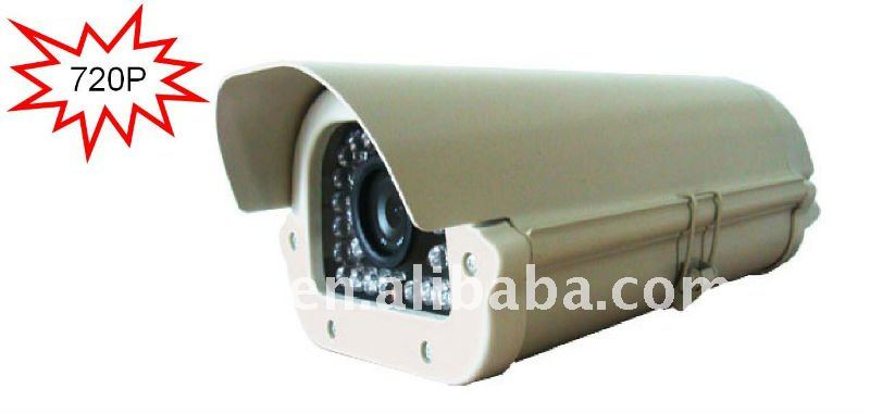 Out-door Megapixel CMOS HD waterproof 2 megapixel ip camera