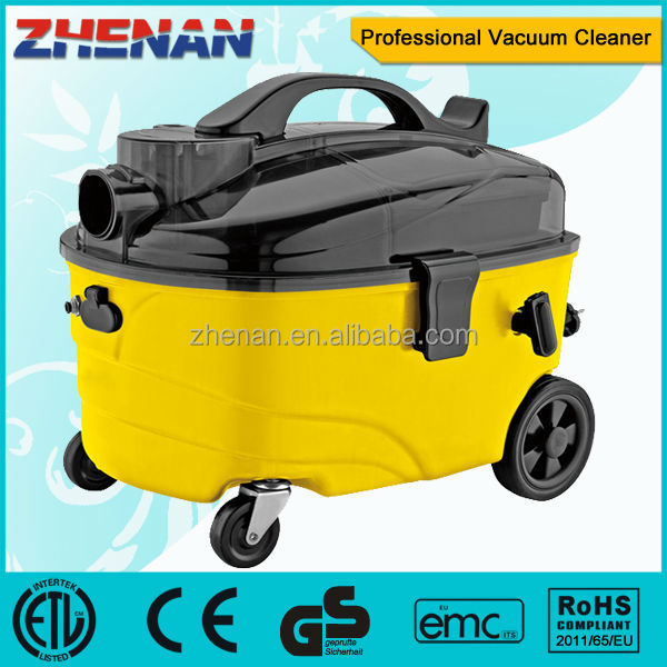Latest carpet vacuum cleaner professional high suction vacuum steam carpet cleaning machine