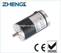 low rpm brushless dc motor BLDC-45S 12v 24v hair dryer motor