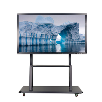 65 Inch 1080P 4K all in one Intelligent INFRARED touch electronic whiteboard