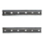 High Quality Rail Splice Plate Railraod Parts Railroad Fasteners Supplier