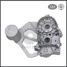 China OEM A356-T6/Teflon coating aluminum alloy injection die casting