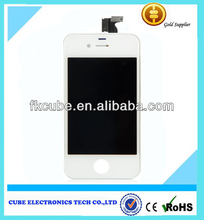 Mobile phone touch screen replacement lcd for iphone 4/4s
